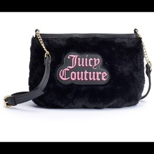 Juicy Couture Bags - Juicy couture cross body purse